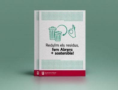 Pla Local de Prevenció de residus municipals i actuació pel foment de la reducció de residus en esdeveniments (Abrera)