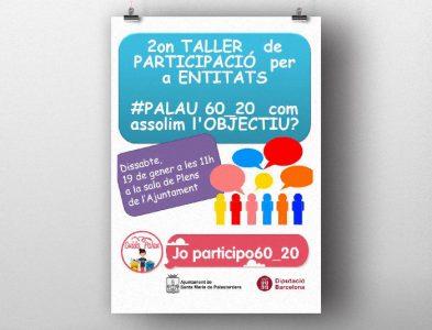Dinamització dels tallers participatius per a la millora de la gestió dels residus municipals (Santa Maria de Palautordera)