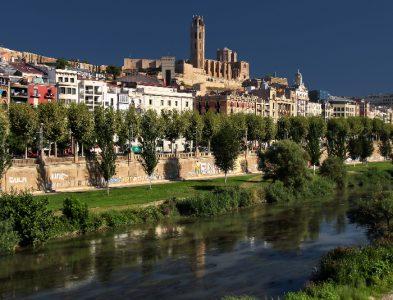 Pla Local de Prevenció de residus municipals i Actuacions de prevenció del malbaratament alimentari (Lleida)