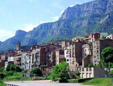 Redacción del PPT y estudio económico de la recogida del Resto y Orgánica y limpieza viaria (Monistrol de Montserrat)
