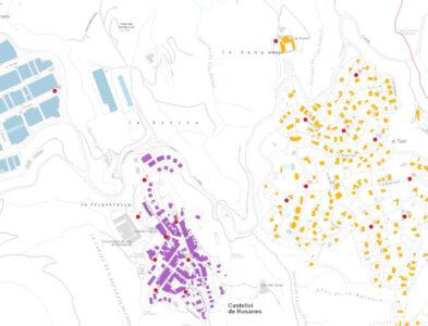 Anàlisi d'alternatives i definició del servei de recollida de residus a Castellví de Rosanes, i redacció del Plec de prescripcions tècniques per el contracte de serveis de recollida de residus municipals i neteja viària del municipi de Castellví de Rosanes