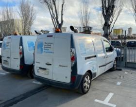 Diseño y redacción del PPT para la contratación del servicio de limpieza de pintadas y manchas de pintura, eliminación de carteles y retirada de pancartas y otros elementos similares de la vía pública en la ciudad de Barcelona