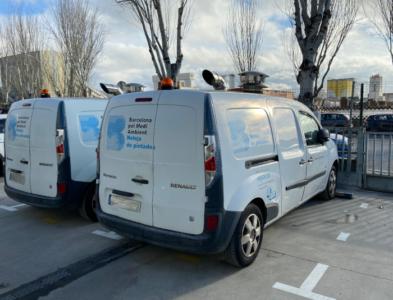Disseny i redacció del PPT per a la contractació del servei de neteja de pintades i taques de pintura, eliminació de cartells i retirada de pancartes i altres elements similars de la via pública a la ciutat de Barcelona